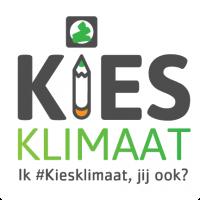 kiesklimaat logo